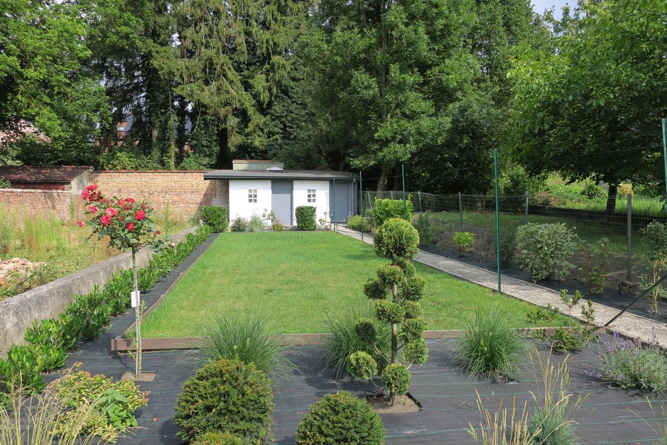 Magnifique maison, état impeccable, 3ch, cave, jardin ...
